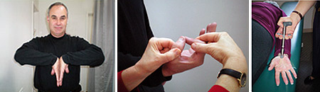 Carpal Tunnel Stretches